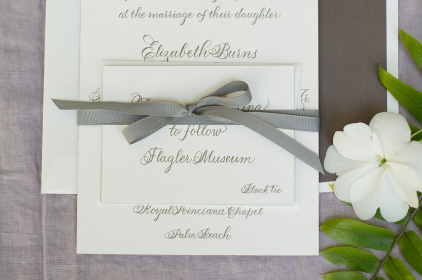 This is a dream wedding with a stellar museum setting, exquisite color scheme and design plan, and beautiful clients (inside and out).  From the moment we started working together planning wedding events in NYC and Palm Beach, we were speaking the same language.  And although there were countless details involved, and numerous events to design and plan – each one was a hit with the couple, their family and friends.